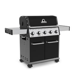 Broil King Baron 520 Barbecue Thumbnail Image 3