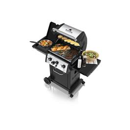 Broil King Monarch 340 Barbecue Thumbnail Image 5