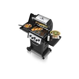 Broil King Monarch 390 Barbecue Thumbnail Image 5