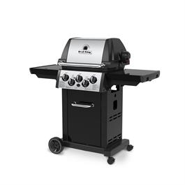 Broil King Monarch 390 Barbecue Thumbnail Image 2