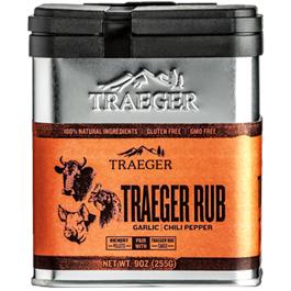 Traeger Rub (9oz) thumbnail