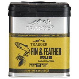 Traeger Fin & Feathers Rub thumbnail