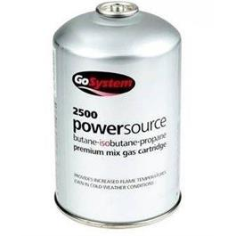 Go System Powersource 445g Butane Propane Mix Cartridge thumbnail