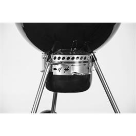 Weber Master-Touch GBS E-5750 Charcoal Grill 57cm - Black Thumbnail Image 4