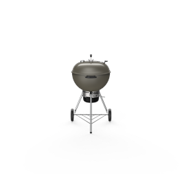 Weber Master-Touch GBS E-5750 Charcoal Grill 57cm - Smoke Grey thumbnail