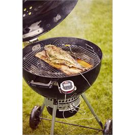 Weber Master-Touch GBS E-5770 Charcoal Grill 57cm Thumbnail Image 5