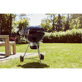 Weber Master-Touch GBS E-5770 Charcoal Grill 57cm Thumbnail Image 4