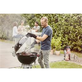 Weber Master-Touch GBS E-5770 Charcoal Grill 57cm Thumbnail Image 7