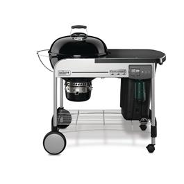 Weber Performer Deluxe GBS Charcoal Grill 57cm thumbnail