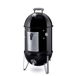 Weber Smokey Mountain Cooker Smoker 37cm  thumbnail