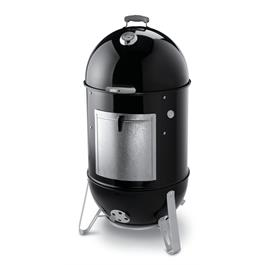 Weber Smokey Mountain Cooker Smoker 47cm  thumbnail