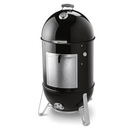 Weber Smokey Mountain Cooker Smoker 57cm  thumbnail
