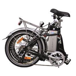 Narbonne E-Scape Electric Bike Thumbnail Image 1