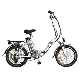 Narbonne E-Scape Electric Bike thumbnail
