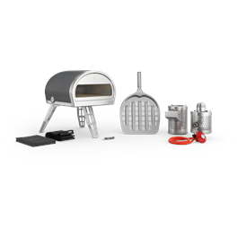 Roccbox Grey Pizza Oven thumbnail