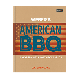 Weber's American Barbecue thumbnail