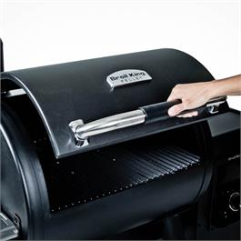 Broil King Regal 400 Pellet Smoker Thumbnail Image 20