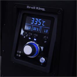 Broil King Regal 400 Pellet Smoker Thumbnail Image 24