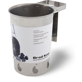Broil King Keg Charcoal Chimney Starter thumbnail