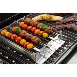 Broil King Narrow Kebab Rack Thumbnail Image 3