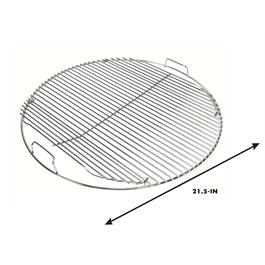 Grill Care 57cm Stainless Steel Hinged Grid thumbnail
