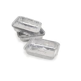 Broil King Small Foil Drip Pans - Pack of 10 Thumbnail Image 3