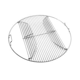 Weber Hinged 57cm Cooking Grate thumbnail