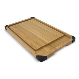 Broil King Deluxe Cutting / Serving Board Set Thumbnail Image 2