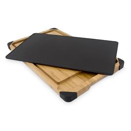 Broil King Deluxe Cutting / Serving Board Set Thumbnail Image 7