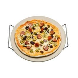 Cadac 33cm Pizza Stone  Thumbnail Image 1