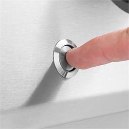 Broil King Regal 420 Built-In (LPG) Thumbnail Image 10