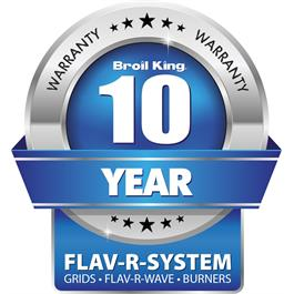 Broil King Regal 420 Built-In (LPG) Thumbnail Image 11