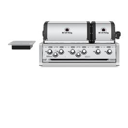 Broil King Imperial XLS Built-In (LPG) thumbnail