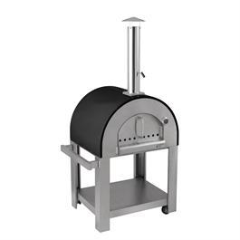 Alfresco Chef Verona Copper Pizza Oven thumbnail