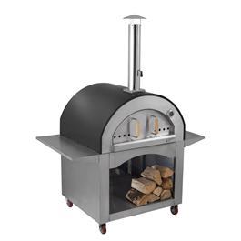 Alfresco Chef Milano Dark Copper Pizza Oven Thumbnail Image 0
