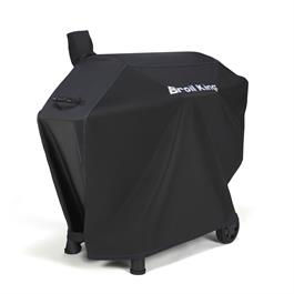 Broil King Regal Pellet 400 Premium Grill Cover thumbnail