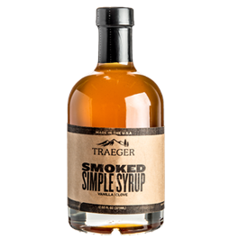 Traeger Smoked Symple Syrup thumbnail