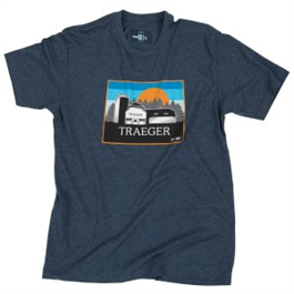 Traeger T-Shirt XL thumbnail