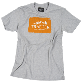 Traeger Heritage Barn T-Shirt 2XL thumbnail