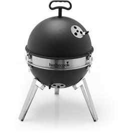 Barbecook Billy Black Charcoal Barbecue thumbnail