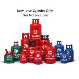 New Issue Calor Gas Cylinder thumbnail