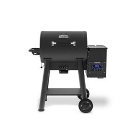 Broil King Baron 400 Pellet Smoker thumbnail