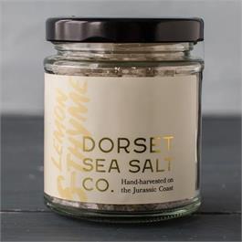 Dorset Sea Salt Lemon & Thyme thumbnail
