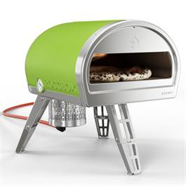 Gozney Roccbox Green Pizza Oven Thumbnail Image 0