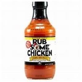 Rub Some Chicken Buffalo Sauce thumbnail