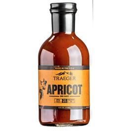 Traeger Apricot BBQ Sauce thumbnail