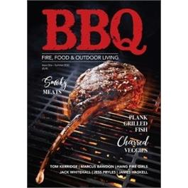 The BBQ Magazine thumbnail