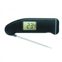 Thermapen Pro Black Probe Thermometer thumbnail