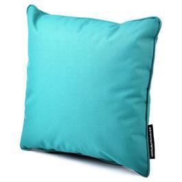 Bean Bag Cushion Aqua thumbnail