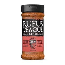 Rufus Teague Fish Rub 192g thumbnail